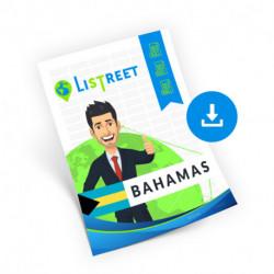Bahamas, Region list, best file