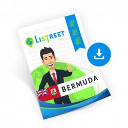 Bermuda, Location database, best file