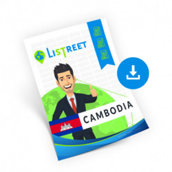 Cambodia, Location database, best file