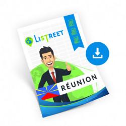 Reunion, Location database, best file