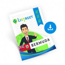 Bermuda, Complete list, best file