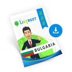Bulgaria, Complete list, best file
